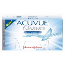 pack lentillas acuvue oasys for astigmatism