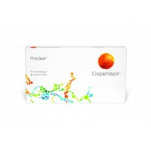 lentillas Procelar Coopervision